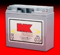 17 Amp Sealed AGM Battery