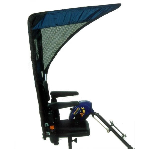 Mobility scooter canopies - Authentic cheapest mobility scooter