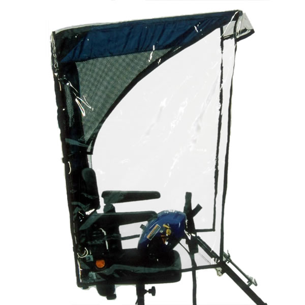 Max Protection WeatherBreaker Canopy