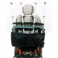Walker Holder for Scooters & Power Wheelchairs