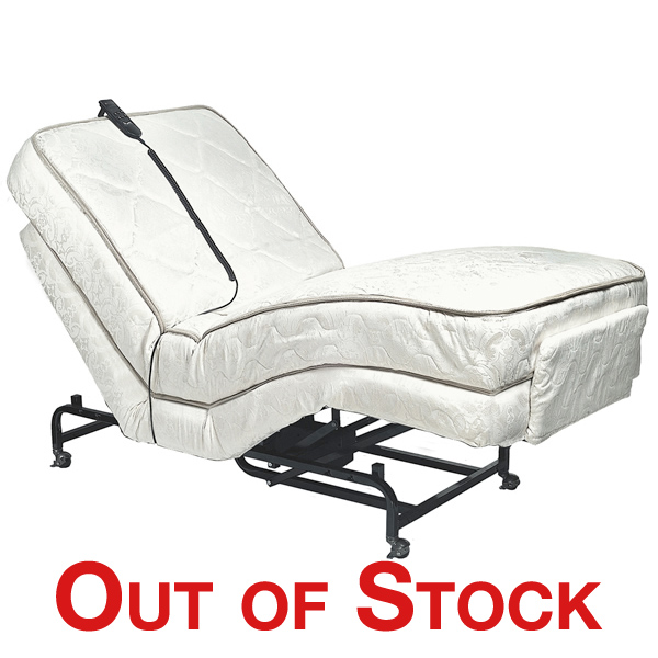 Standard Adjustable Bed