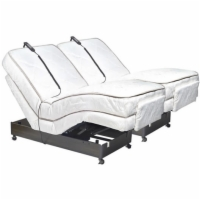 Dual King Supreme Adjustable Bed