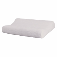 Memory Foam Contoured Pillow
