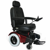 Rear Wheel Drive Power Wheelchairs
