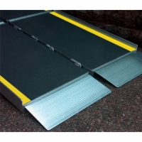 Bottom Transition Plates