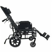 Karman Ultra Light Reclining Transport Chair