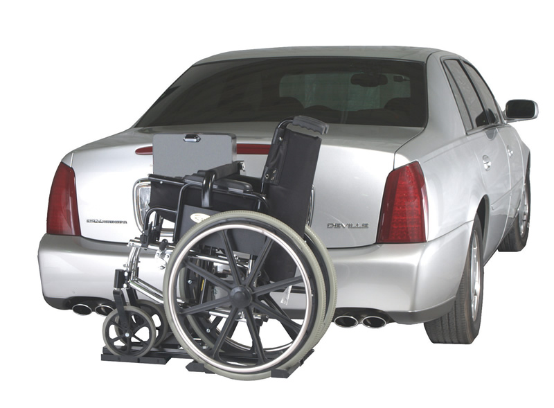 Harmar Power Tote Wheelchair Lift