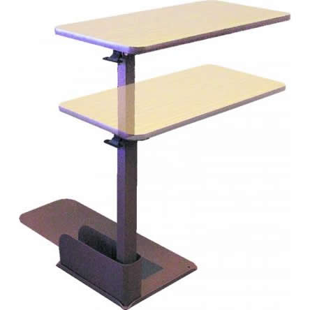 EZ Lift Chair Table