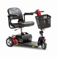 Go-Go Elite Traveller Plus (3-wheel)