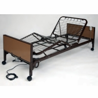 MedLite Semi Electric Lightweight Homecare Bed