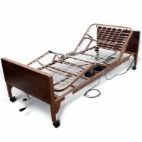 Basic Semi-Electric Homecare Bed