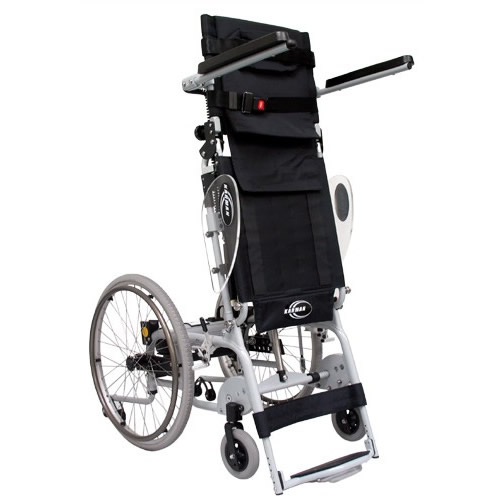 Karman Power Standing Manual Wheelchair