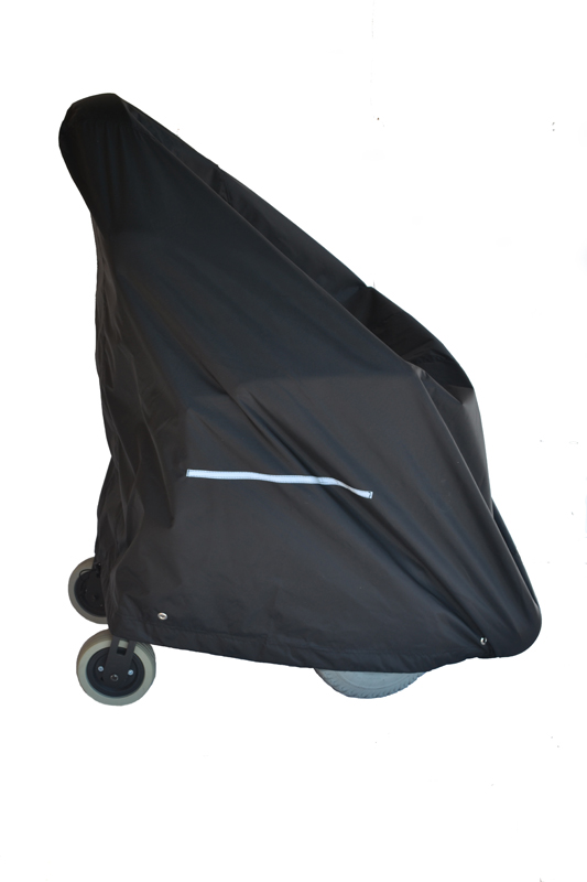 Large Power Wheelchair Cover