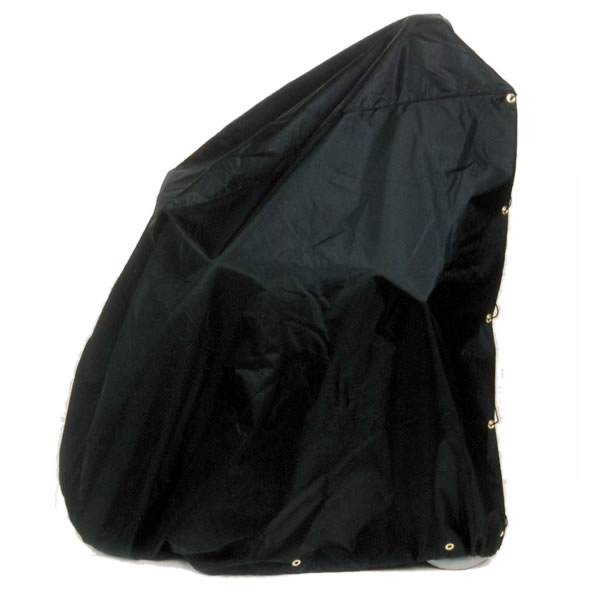 Large & Tall Power Wheelchair Cover