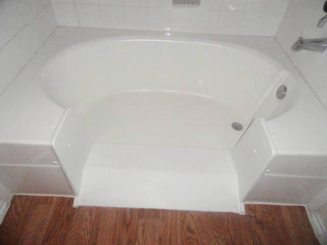 Ameriglide Bathtub Roll In Conversion Kit