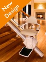 AmeriGlide Ultra Stair Lift - 2013