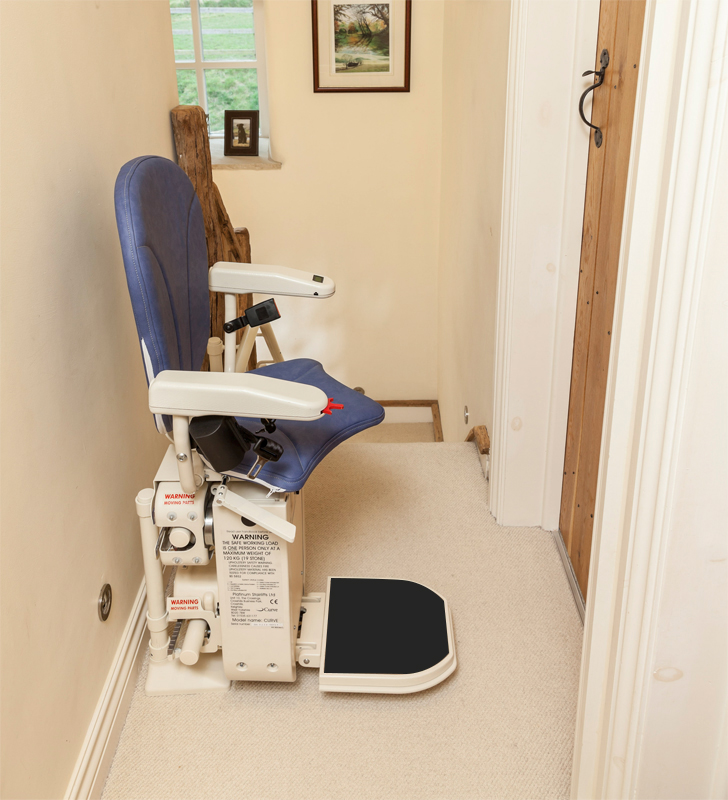 American Glide Stair Lift
