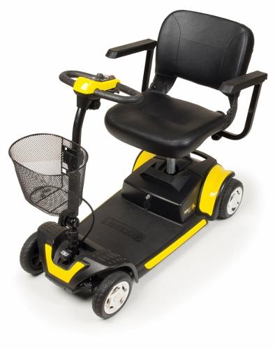 4 Wheel Mobility Scooters Golden Buzzaround Xl 4 Wheel