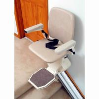 Used Pinnacle Stair Lift by Harmar
