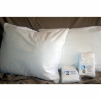 CottonGuard Pillow Protectors (2)