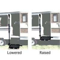 Motor Home Handy-Lift