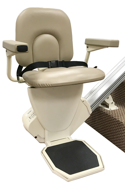 Ameriglide Rave Stair Lift Battery Stair Lifts
