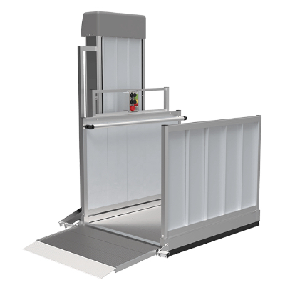 Passport Vertical Platform Lift
