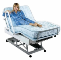Hi-Low Deluxe Adjustable Bed