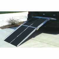 Rear-Loading Van Ramp (8')