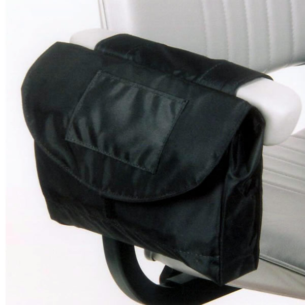 Standard Saddle Bag
