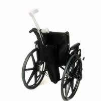 Mobility Equipment Holders