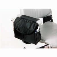 Mobility Armrest Bags