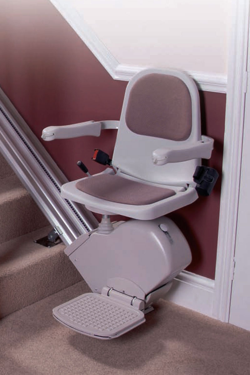 Acorn 120 Stair Lift - Used