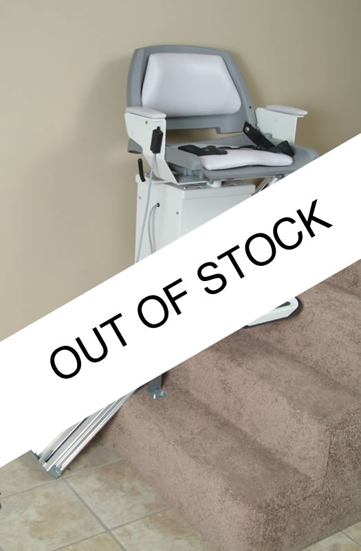 AmeriGlide DC Stair Lift - Used