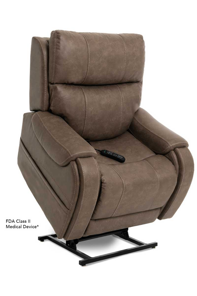 VivaLIFT! Atlas v.2 Lift Chair - Medium